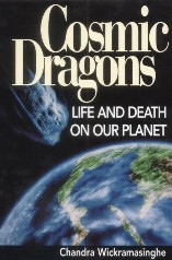 View large image of Cosmic Dragon: Life and Death on Our Planet